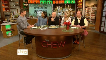Chat N\' Chew: $10 Dinner Party