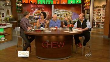 Chat N\' Chew: Award Winning Dishes