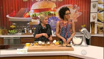 Carla and Daphne\'s Fruit Parfaits - Part 2