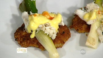 Dish of the Day: Mario\'s Veal Oscar - Part 1