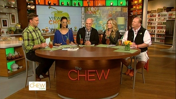 Chat N\' Chew: Viewer\'s Choice