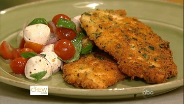 Michael\'s Chicken Scallopini - Part 1