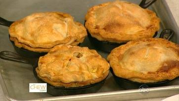 Carla\'s Skillet Apple Pie - Part 2