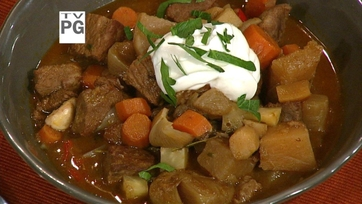 Dish of the Day: Michael\'s Beef Stew - Part 1