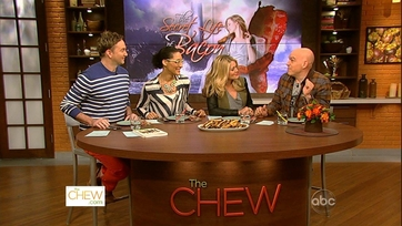 Chat N\' Chew: Secret Life of Bacon