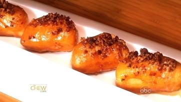Traif\'s Bacon Doughnuts