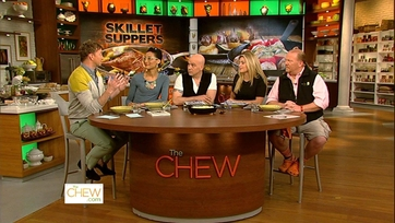 Chat N\' Chew: Skillet Suppers