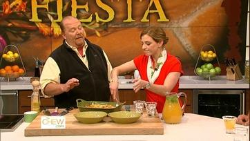 Aztec Chicken Casserole: Part 2