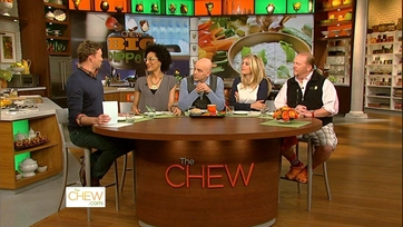 Chat N\' Chew: Big Dippers