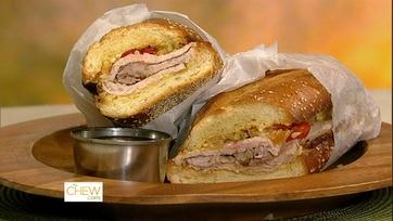 Michael\'s Cleveland Dip Sandwich - Part 1