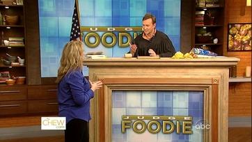 Judge Foodie: Dip Edition