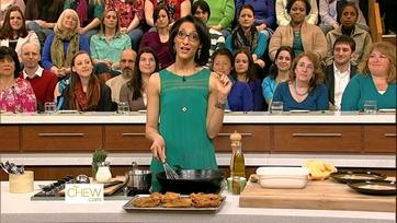 Carla\'s Chicken Fried Chicken - Part 2
