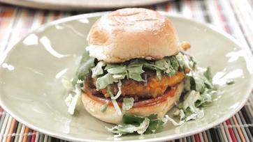 Cheese Puff Chicken Sliders Recipe: Part 2
