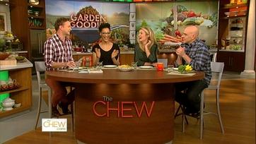 Chat N\' Chew: Garden Goodies
