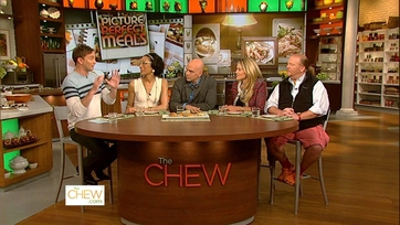 Chat N\' Chew: Picture Perfect Meals