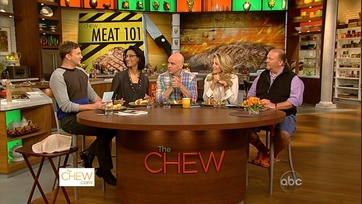 Chat N\' Chew: Meat 101