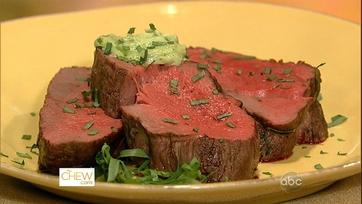 Ina Garten\'s Filet of Beef - Part 1