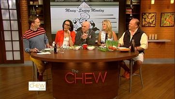 Chat N\' Chew: Money Saving Monday