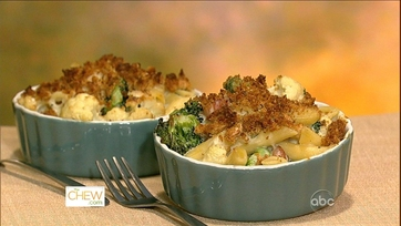 Dish of the Day: Curtis Stone\'s Pasta Bake - Pt 1