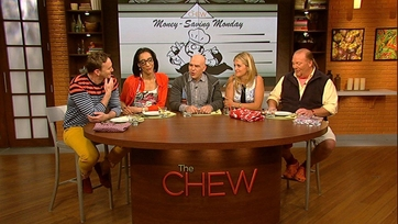Last Bites: The Chew Welcomes Spring