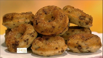 Daphne\'s De-Lite-Ful Donuts