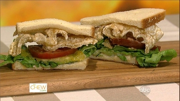Dish of the Day: Michael\'s PLT Sandwiches - Part 1