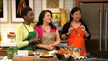 Dish of the Day: Great Audience Cook-Off