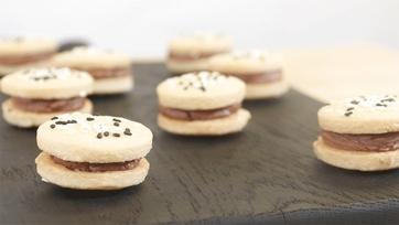 Brown Butter Shortbread Cookies Recipe