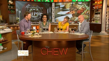 Chat N\' Chew: Fine Dining on a Dime