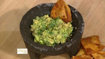 Guacamole Bar by Michael Symon: Part 1