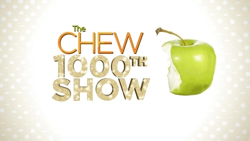 Celebrities Congratulate The Chew on Their 1000th Episode: Part 2