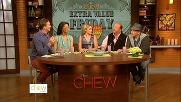 Chat N\' Chew: EVF: Fastest Food on Earth