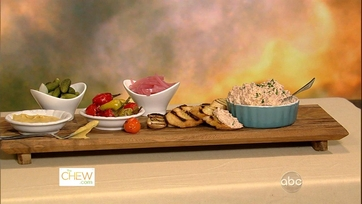 Dish of the Day: Michael\'s Bologna Dip Upgrade