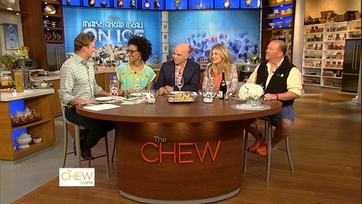Chat N\' Chew: Make Ahead Meals On Ice