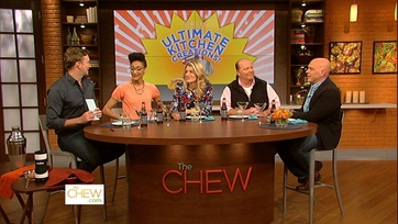 Chat N\' Chew: Ultimate Kitchen Creations