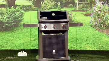 The Chew\'s Grilling Face-Off Winner!