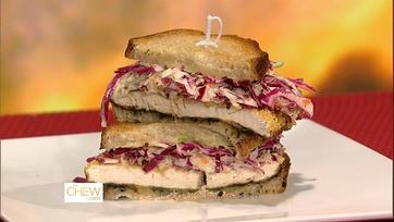 Blindfold Sandwich Challenge - Part 2