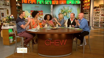 Chat N\' Chew: School\'s Out for Summer Snacks