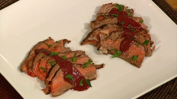 Michael\'s Porterhouse Steaks - Part 1