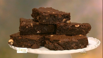 Fudgy Brownies: Part 1