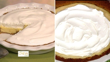 Carla and Daphne\'s Key Lime Pie Challenge - Part 1