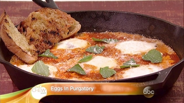 Eggs in Purgatory: Part 2