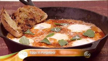 Eggs in Purgatory: Part 3