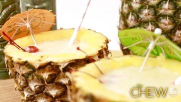Pineapple Colada