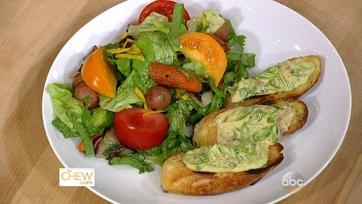Carla and Daphne\'s Fresh Garden Dishes - 1