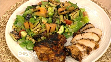 Dish of the Day: The Chew\'s Summer Menu - 1