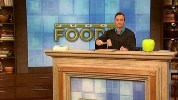 Judge Foodie\'s Kitchen Etiquette
