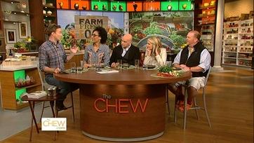 Chat N\' Chew: Farm Fresh Food