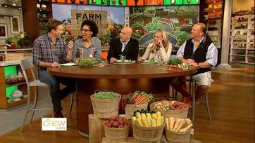 Farm Fresh Tips