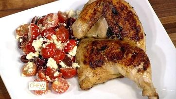 Michael\'s Greek Style Grilled Chicken - 1